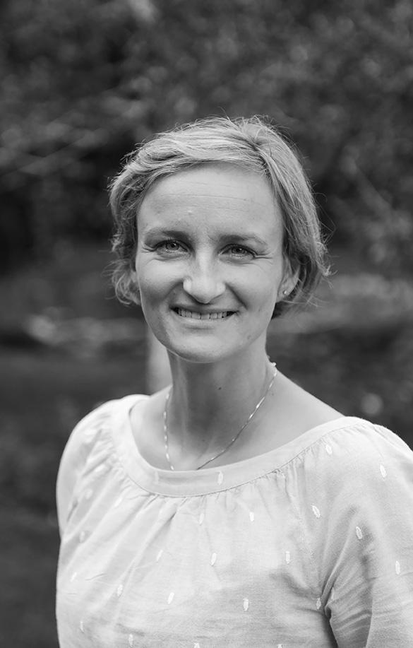 Dr. Alice Regensburger-Gruber